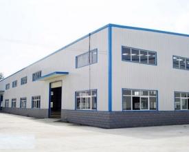 vwin德赢ac米兰官方合作伙伴厂房设计