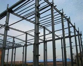 包头钢结构桥梁