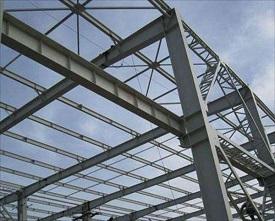 内蒙钢结构桥梁