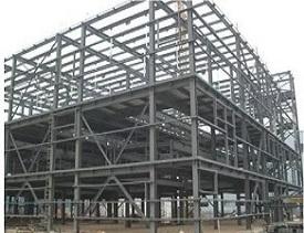 包头钢结构网架厂家